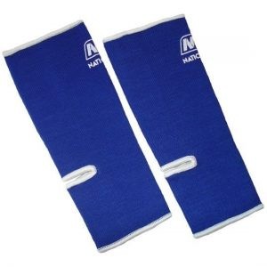Nationman Ankle Guard / Ankle Support Blue