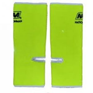 Nationman Ankle Guard / Ankle Support Light Green