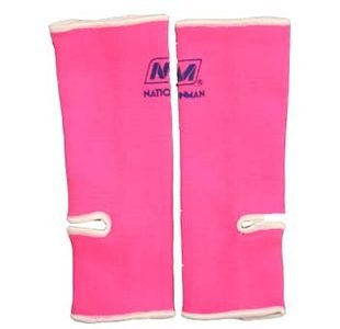Nationman Ankle Guard / Ankle Support Pink