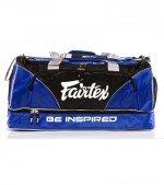 Muay Thay Gym Training Fairtex Bag 2 Blue
