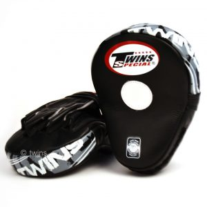 Twins Special Punching Focus Mitts PML 10