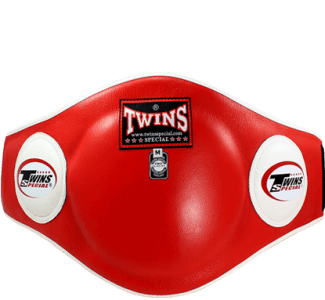 Twins Special Belly Protection BEPL 2 RED