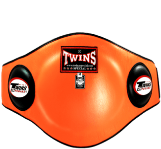 Twins Special Belly Protection BEPL 2 ORANGE