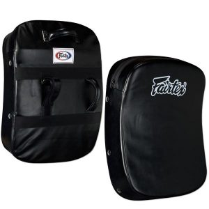 Fairtex Curved Kick Shield Pads FS3