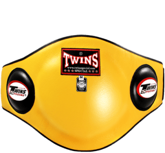 Twins Special Belly Protection BEPL 2 Yellow