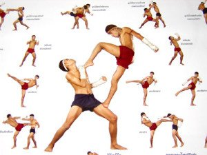 Differences Between Muay Thai and Kickboxing