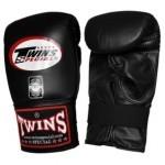 TWINS SPECIAL Training Bag Gloves BLACK TBGL 1 F