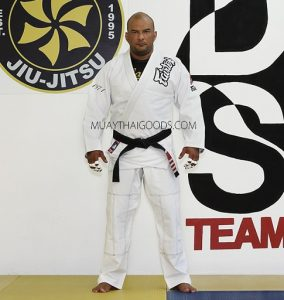 BRAZILIAN JIU JITSU GI JACKET & PANTS UNIFORM WHITE FAIRTEX