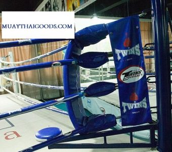 turn buckle cover twins special for boxing and muay thai ring