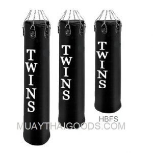 TWINS SPECIAL HEAVY BAGS GYM TRAINING HBFS SYNTEX