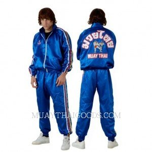 TRACK SUITS MADE BY TWINS SPECIAL TKS3 BLUE