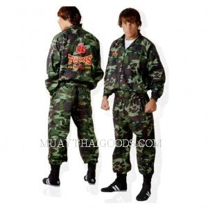 TRACK SUITS MADE BY TWINS SPECIAL TKS4 ARMY