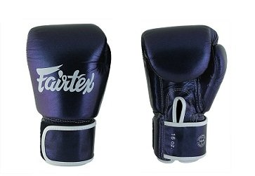 FAIRTEX AURA REVIEW - MUAY THAI GOODS