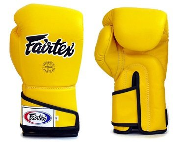 FAIRTEX BGV6 - REVIEW - MUAY THAI GOODS