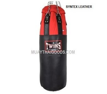 TWINS SPECIAL SINTETHIC LEATHER HEAVY BAG HBNS (Unfilled)
