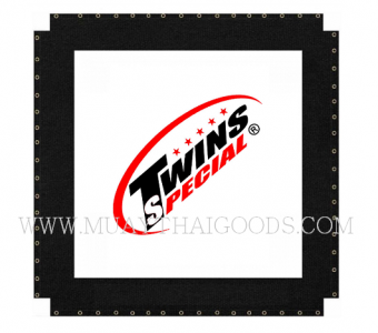 CANVAS TW1 TWINS SPECIAL FOR BOXING MUAY THAI KICK BOXING RING