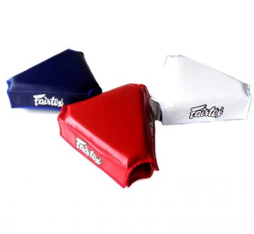 FAIRTEX BOXING RING CORNER COVER