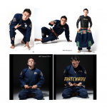 BJJ2 FAIRTEX MACHANU BJJ GI BRAZILIAN JU JITSU