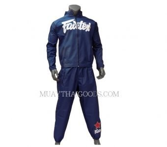 SWEATSUIT NAVY BLUE VS2 MADE BY FAIRTEX