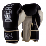 DECHA 4 LAYERS MUAY THAI BOXING GLOVES