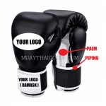 CUSTOMIZE YOUR OWN MUAY THAI BOXING GLOVES MICRO