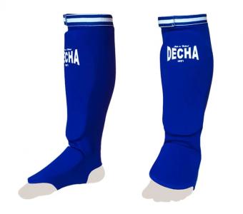 DECHA BLUE ELASTIC SOCKS