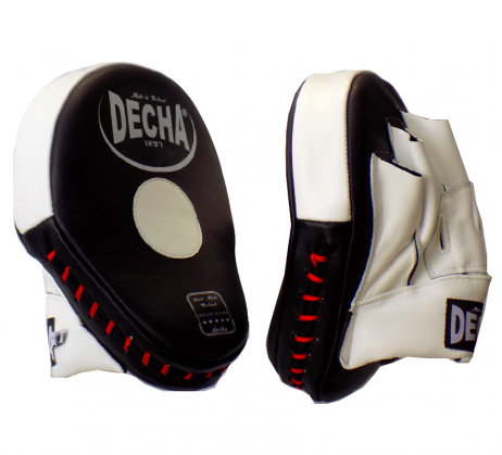 DECHA FAIRTEX FOCUS MITTS FMV9