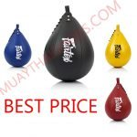 FAIRTEX BOXING SPEED BALL MICROFIBER SB1
