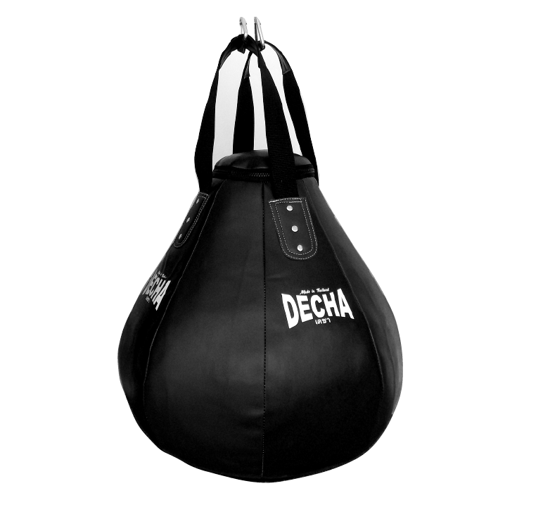 FAIRTEX TEAR DROP HB15 DECHA HEAVY BAGS MUAY THAI GYM