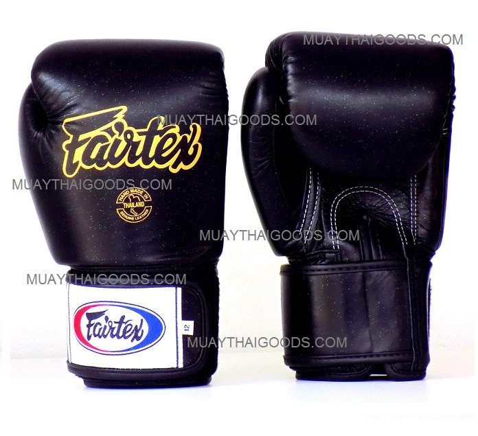 FAIRTEX BGV1 UNIVERSAL BOXING GLOVES